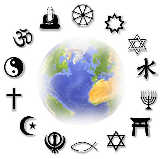 Test. Qual è la tua spiritualità? di Giorgio Nadali - www.giorgionadali.it