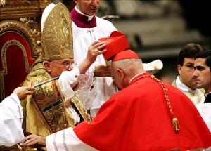 Vaticano e stipendi. Papa, Vescovi, Cardinali e Preti