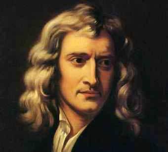 L'uomo che non ammette Dio è un pazzo. Firmato Isaac Newton (1/2)