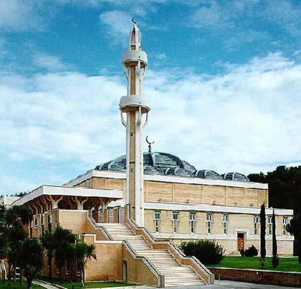 Moschea vicino a casa tua? Un grido in arabo ogni mattina ti sveglierà alle 4.30