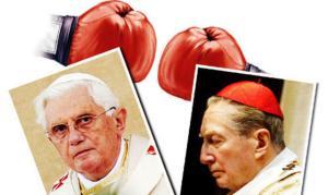 La Chiesa arretrata di 2 secoli. Morale rabbinica contro morale paolina