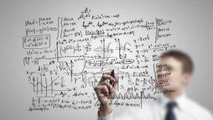 La matematica di Dio e il dio della matematica